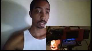 Paranormal Activity The Ghost Dimension Official Trailer Reaction