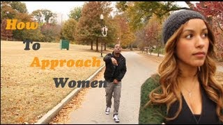 How To Approach Women thumbnail