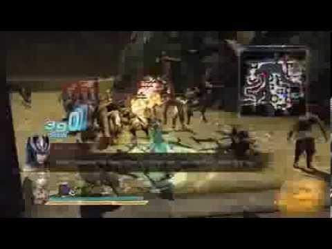 Let's Play! Dynasty Warriors 8 [PART 54] Jin - Zhuge Dan's Rebellion