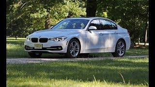 Review Speed Acceleration 2017 BMW 330i  System Automatic engine