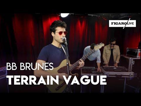 "Figaro Live Musique : BB Brunes - ""Terrain Vague"""