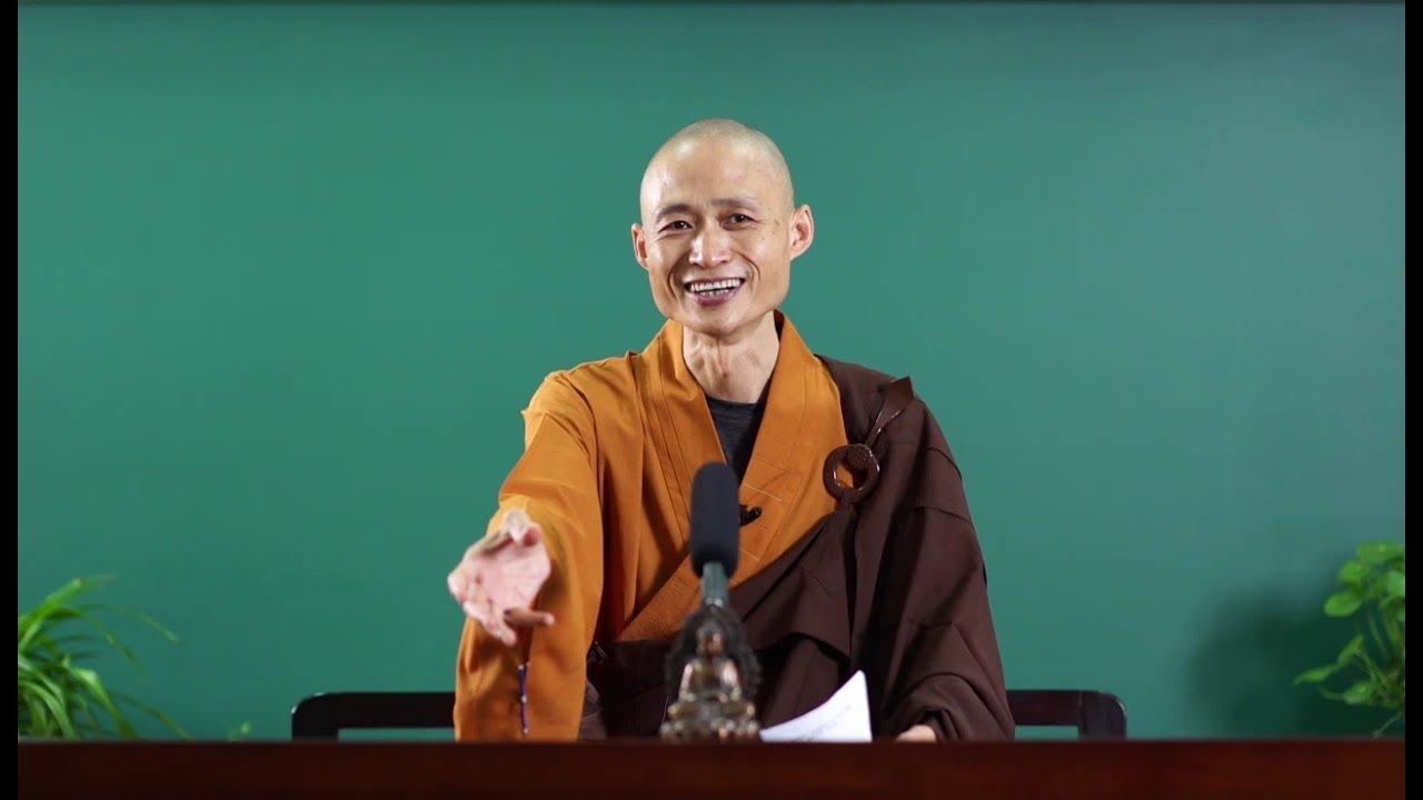 《安樂集》講記02 #淨宗法師 - YouTube