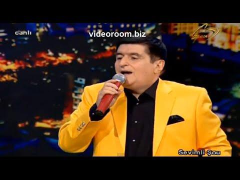 Baloglan Esrefov - Anam Menim   Sevimli SOU 07 07 2014