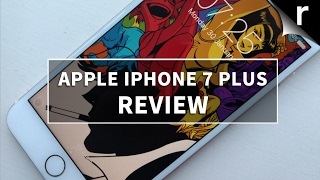 Apple iPhone 7 Plus Review 2017: Worth an upgrade?