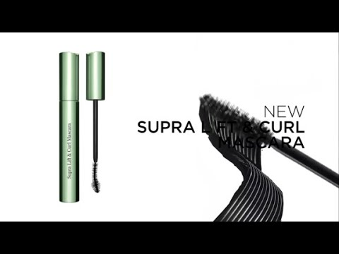 Discover the NEW Mascara Lift \u0026 Curl expertise for gorgeous,visibly curled lashes | Clarins