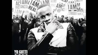 Yo Gotti - Sorry (Remake Instrumental) Prod .By Lil Krazy
