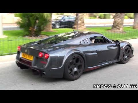 Noble M600 Amazing Sound – Full Accelerations and Powerslides!