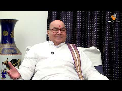 Nadendla Bhaskar Rao Controversial Comments On Laxmi Parvath
