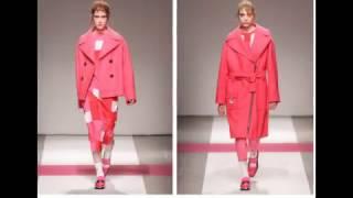Модные пальто 2017. Все новинки осень-зима