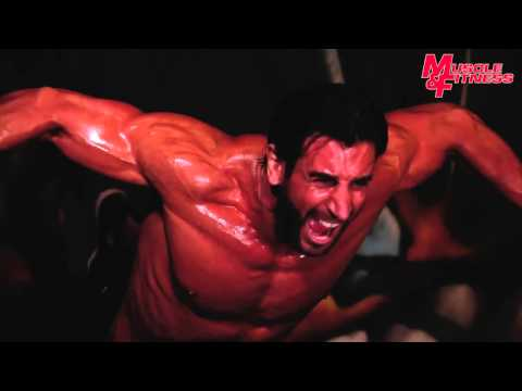 Are You Ready for HIIT - Joe Donnelly