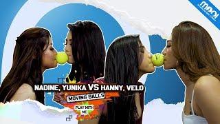 [HOT GAMES] MOVE THE BALL!!! KALAH CEPET, BUKA !!!