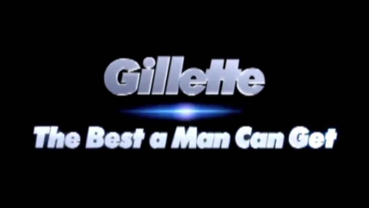Gillette Razor Spoof Commercial 2018