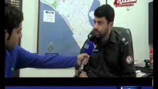 Khufia Operation, 31 May 2015 Samaa Tv