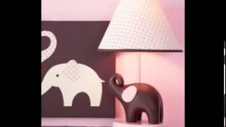 Pink Elephant by Carters