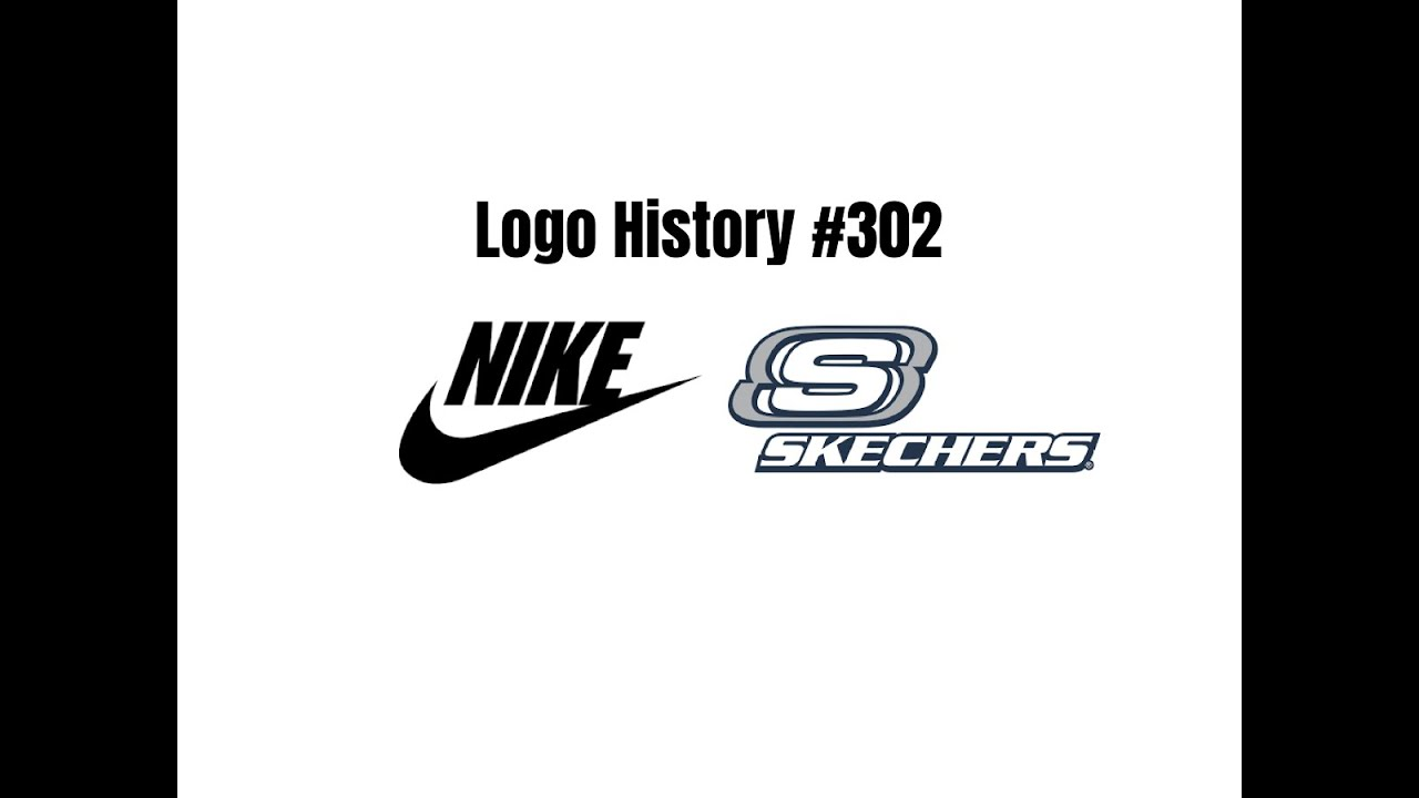 History of All Logos: All Skechers Logos