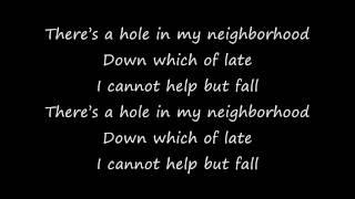 Elbow Grounds For Divorce Lyrics