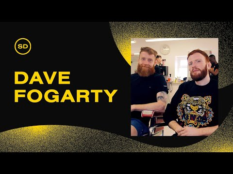 #31: Ginger Beard Photos Talks Conor McGregor, Photography &