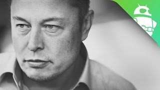 The Real Story of Elon Musk