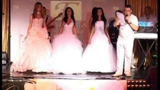 The best из невест. Фериде, 24.08.10. Награждение