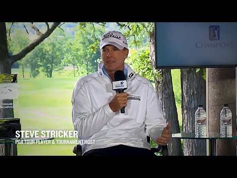 Media Day At The 2017 American Family Insurance Championship | @AmFam®
