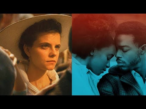 Quickie: Sunset, If Beale Street Could Talk #TIFF18