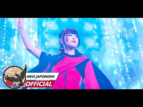 NEO JAPONISM / 配信ライブ - Helmut - 2020/9/12