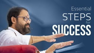 Essential Steps for Success