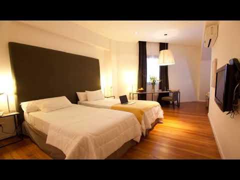 Esplendor Hotel Montevideo Cacciola Viajes