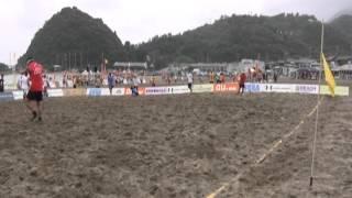 WA-DASH 2012 中部Over35(7/8) 第三試合(VS 大阪スーパーモンキーズ...