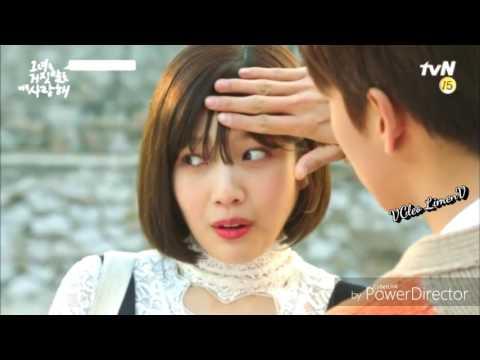 Crude Play - I'm Okay (The Liar and His Lover OST Part 3) English Sub Romanization Hangul FMV