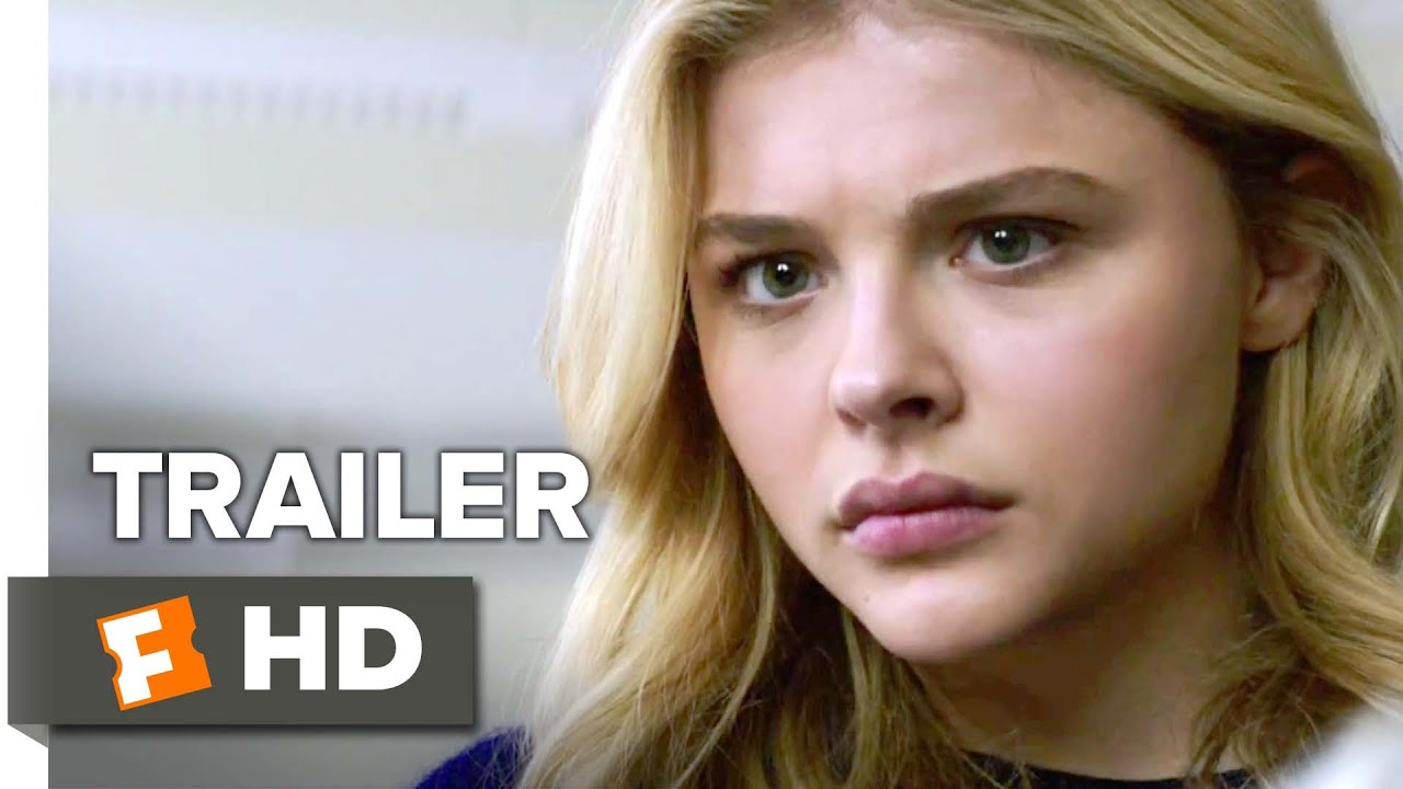 New film with Chloe Grace Moretz is unlikely to show in Russia 01/25/2018 47