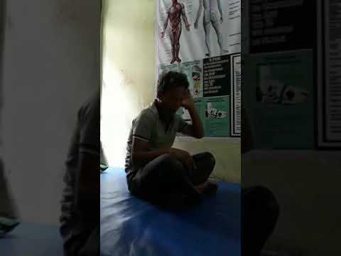 Pengobatan syaraf kejepitPengobatan syaraf kejepitdan terapi tulang belakang Abdul manaf wa. 085221258188 Gg. Bakrom 2, rt, 03 Rw. 02. Belakang pt....