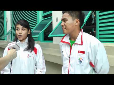 Interview with Shakir and Shafiqa