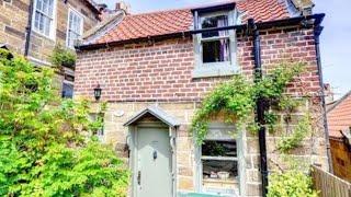 Fieldside Cottage | Robin Hood's Bay | Yorkshire Coast