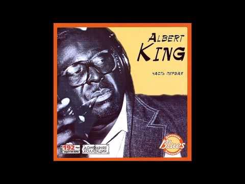 Albert King - Crosscut Saw