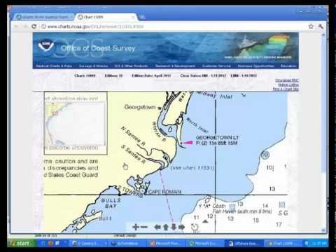 Offshore Sailing Emergencies