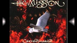 The Mission  -  Sacrilege