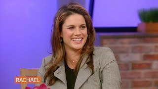"""Gambar cover FBI Star Missy Peregrym On Having a Baby Boy Or Girl: """"Either way, I can handle it"""""""