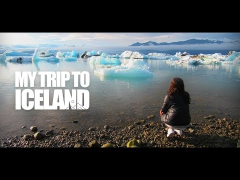 GERUA IN ICELAND| INSPIRED BY SHAHRUKH KHAN AND KAJOL