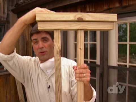 Deck Railings and Balusters-DIY