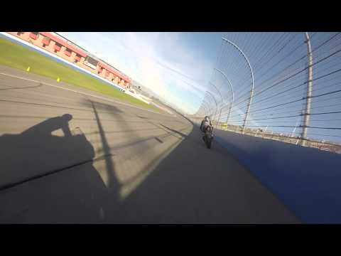 Auto Club Speedway - Level 3 Trackday w/ Fastrack Riders