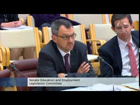 Senator Rhiannon questions Govt about university donations to political parties