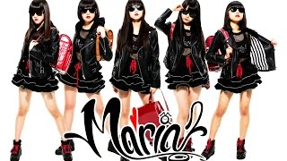 Maria 『 MARIA 』 MV