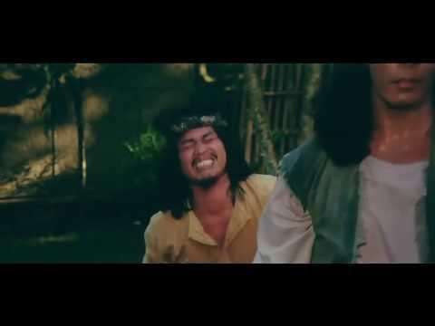 FILM SILAT JADUL VERSI XENON.35mm..{Pembalasan Si Mata Elang Th.1989} 720p