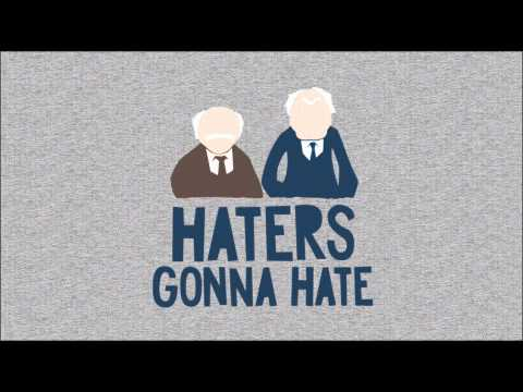 HoN Raps  Haters Gonna Hate w Lyrics