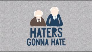 HoN Raps - Haters Gonna Hate w/ Lyrics