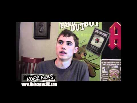 NoisenewsUK The Story So Far Interview.mpg