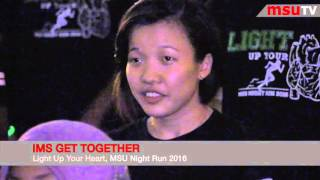Video MSU Night Run IMS Get Together download MP3, 3GP, MP4, WEBM, AVI, FLV Desember 2017
