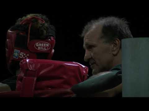 Siriotis Boxing Gym TVC