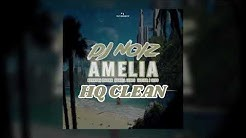 DJ Noiz - (CLEAN) Amelia ft  Kennyon Brown, Donell Lewis, Victor J Sefo